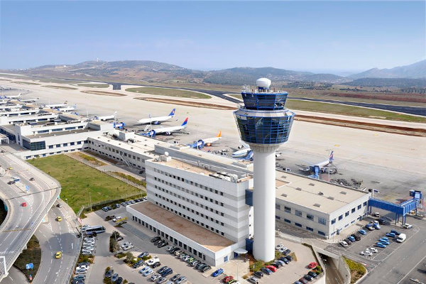 Athens Airport becomes carbon neutral