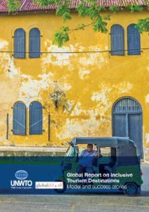 UNWTO Report on Inclusive Destinations