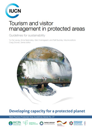 Tourism and visitor management in protected areas