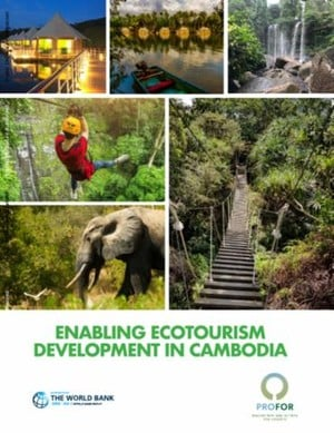 Enabling Ecotourism Development in Cambodia