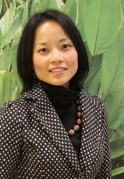Ayako Ezaki, Co-founder, TrainingAid