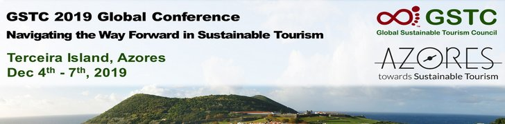Global Sustainable Tourism Conference 2019