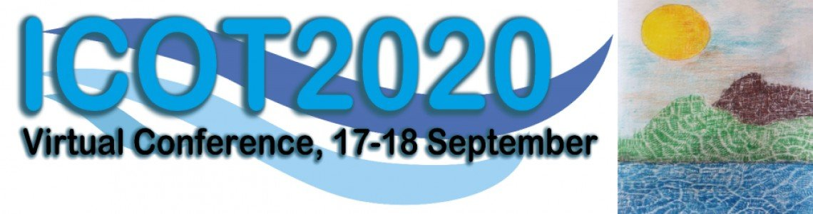 Virtual: ICOT 2020 - Tourism in Uncertain Times, Issues and Challenges