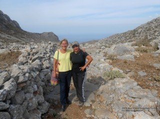 IUCN Mediterranean Experience of Ecotourism test tours