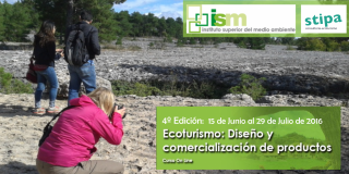 "4th edition online course ""Ecotourism: Design & Marketing Products"""