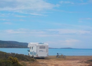 Are motorhomes an eco, responsible way to travel?