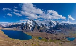 Broghil National Park & Karambar Lake, Pakistan