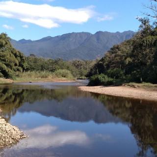 A Dream Worth Fighting For - Pousada Serra Verde, Brazil