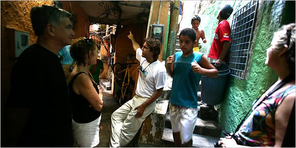 Kibera Slum Tour - Kibera Tours