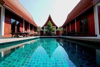 Green Gecko: our new Thai villa