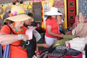 TAEC Accepted to Santa Fe International Folk Art Market