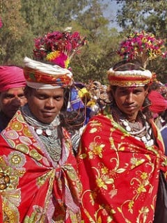 Exploring the rich tribal cultures and nature of India's Chhattisgarh