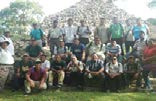 Belize: Advanced Skills Training for Toledo Guides