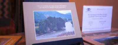 Laos: First Book in TAEC Ethnography Series Released
