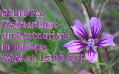 Twitter Chat on European Ecotourism