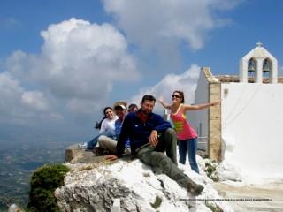 Crete's Culinary Sanctuaries 2016 Study Tours
