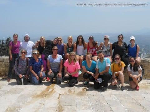 Crete's Culinary Sanctuaries 2016 Study Abroad Programs, Crete, Greece