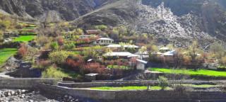 Trekking from Chitral Town to Garam Chashma, Lotkoh Valley | by Batuta Travels | Apr, 2021 | Medium