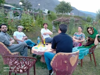 Chilimjosht Festival: Foreign Tourists Started Reaching Chitral, Pakistan