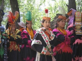 Annual Kalash Chilimjusht festival falls victim to COVID-19