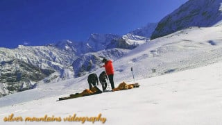 Skiing: Join Us to Enjoy the Adventure Sports in Northern Pakistan. - YouTube
