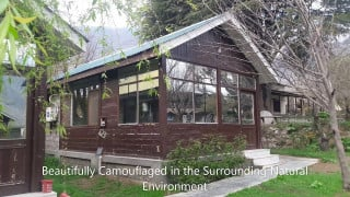 The Ecolodges of the Mountain Inn, Chitral, Pakistan - YouTube