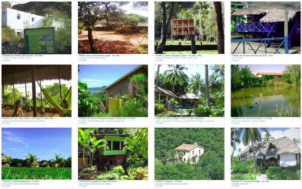 Eco-friendly Hotels for Sale