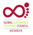 ECOCLUB.com is a Member of the Global Sustainable Tourism Council