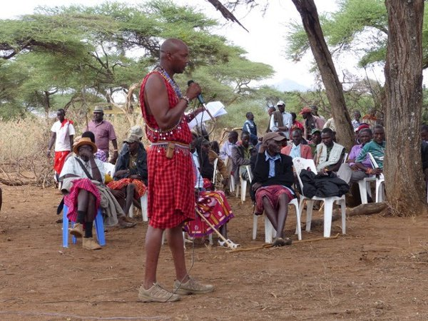 2d4facc848 Kenya: Pioneering Community-owned and managed Il Ngwesi Ecolodge celebrates  20th anniversary