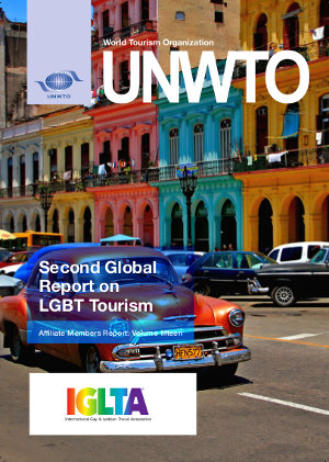 UNWTO Report on LGBT Tourism
