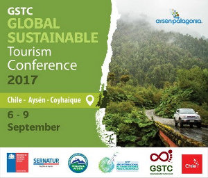 GSTC Conference in Aysen, Chile
