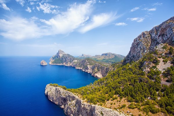 Spain's Balearic Islands