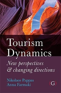 Tourism Dynamics - new important publication from Goodfellow Publishers, also available in eBook format - 20% Discount for Ecoclub Members! https://ecoclub.com/headlines/reviews/1395-210918-pub-tourism-dynamics