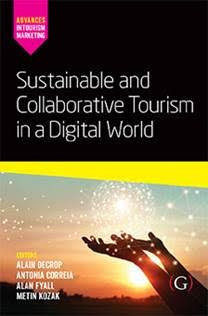 Sustainable and Collaborative Tourism in a Digital World - New from GoodFellow Publishers20% Discount for Ecoclub Membershttps://ecoclub.com/headlines/reviews/1367-210422-book-collaborative-tourism-digital-world