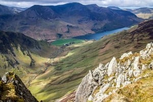 This week, UK's Lake District National Park, a World Heritage Site, celebrates its 70th anniversaryhttps://ecoclub.com/headlines/eco-news/1372-210508-uk-lake-district-national-park