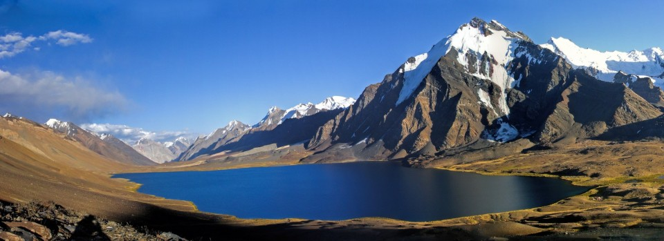 Broghil National Park, An Ideal Destination in Chitral, Northern Pakistan