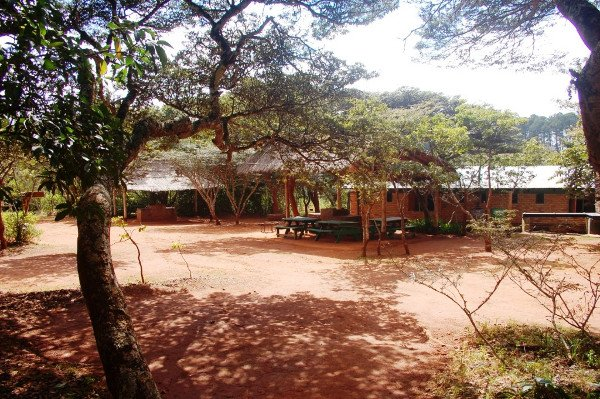 Luwawa Camp Site