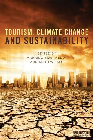 Tourism, Climate Change & Sustainability