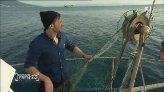 Geisternetze - Croatia 2015 on German TV