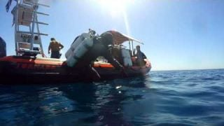 Ghost Fishing Greece 2016 Compilation