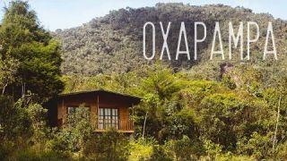 ULCUMANO ECOLODGE - Oxapampa Perú
