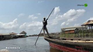 #2MorrowDigitalTrips to visit the #FloatingVillage of Ganvié in Benin by @ouakhila | 2Morrow Trip
