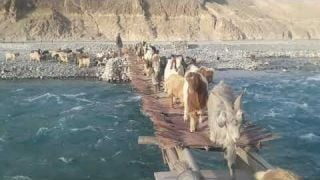 Simple but Rich Cultural Practices of Northern Pakistan