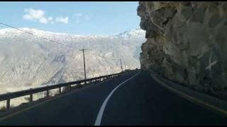 Travel Through KKH