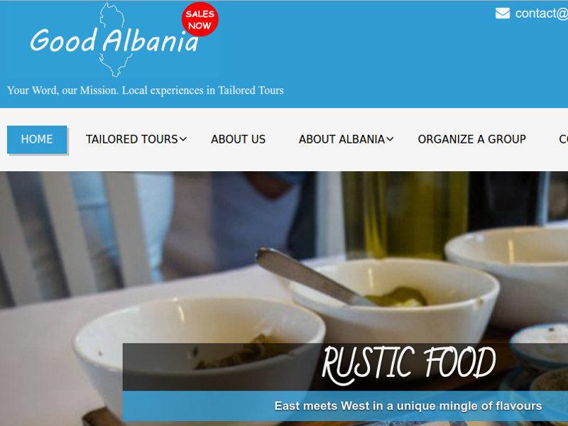 Good Albania