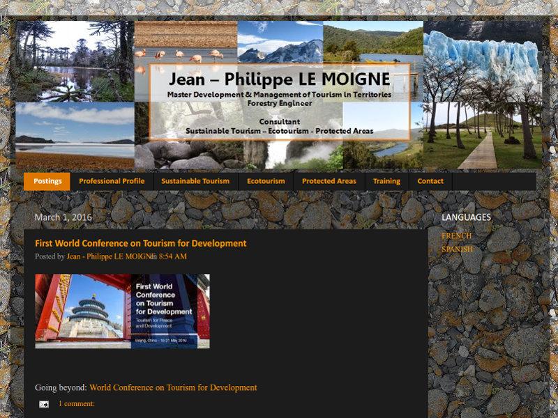 Jean-Philippe Le Moigne