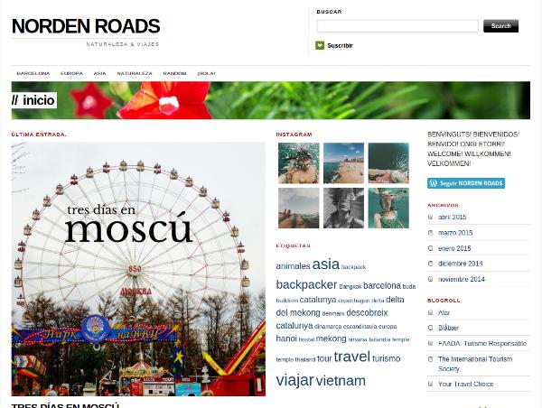 Norden Roads Naturaleza & Viajes