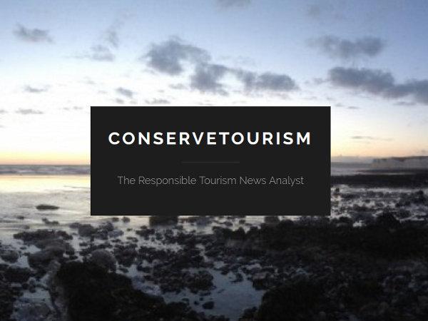 Conservetourism