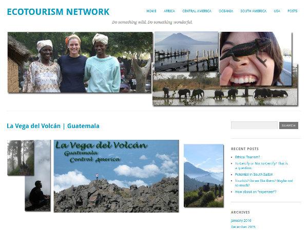 Ecotourism Network