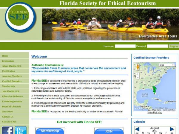 Florida Society for Ethical Ecotourism